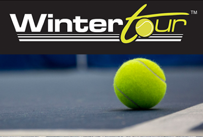Wintertour Tennis